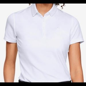 Women's Under Armour Polo Shirt